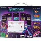 Super Retro-Cade (Electronic Games)