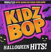 KIDZ BOP Halloween Hits! by KIDZ BOP Kids