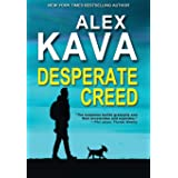 Desperate Creed: (Book 5 Ryder Creed K-9 Mystery) (5)