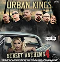 Street Anthems 4 by Urban Kings