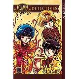 Clamp School Detectives, Vol. 1: v. 1