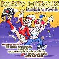 Party Hitmix Karneval