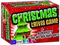 Christmas Trivia Game [並行輸入品]