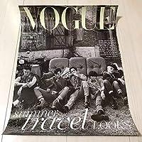 BIGBANG VOGUE KOREA ポスター A ver.