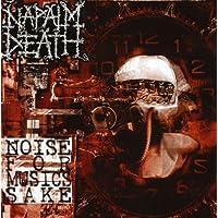 Noise for Music's Sake