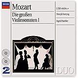 Great Violin Sonatas 1