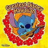 Greatest Disney Hawaiian