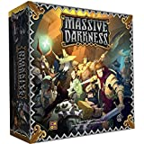 Massive Darkness Tabletop Game