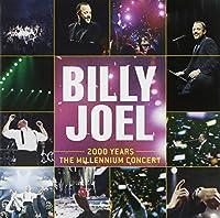 Millenium Concert by Joelbilly (2008-01-13)