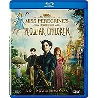 ミス・ペレグリンと奇妙なこどもたち