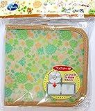 ディズニー ミニーマウス CDケース グリーン (24枚収納可)