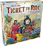 チケット トゥライド:インド 拡張セット Ticket To Ride: India [並行輸入品]