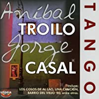Tango Con Jorge Casal