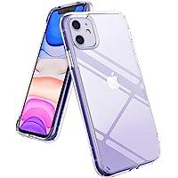 【Ringke】iPhone 11 ケース iPhone11 スマホケース ストラップホール [米軍MIL規格取得] ク…