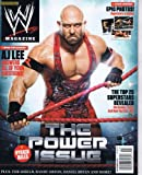 WWE Magazine [US] September 2013 (単号)
