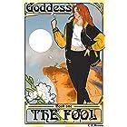 Goddess - Book one - Part I: the Tarot Series