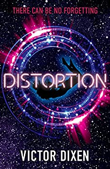 Distortion: Phobos series 2 by [Dixen, Victor]