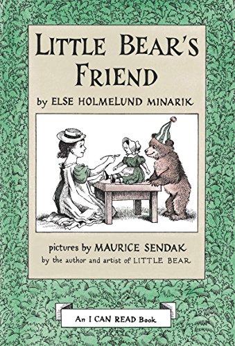 Little Bear's Friend (I Can Read Level 1)の詳細を見る