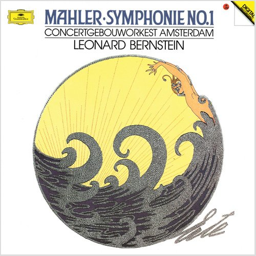 Mahler: Symphony No. 1 [Analog]