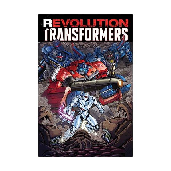 Revolution: Transformersの商品画像