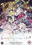ハナヤマタ コンプリート DVD-BOX (全12話) アニメ [DVD] [Import] [NTSC] -