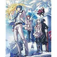 【Amazon.co.jp限定】Dies irae Blu-ray BOX vol.1