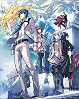 Dies irae Blu-ray BOX vol.1 [Blu-ray]