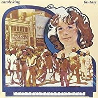 Fantasy by Carole King (2007-10-02)