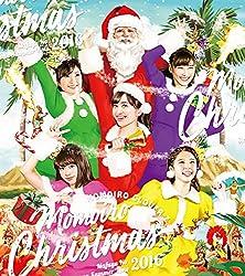 【早期購入特典あり】ももいろクリスマス 2016 ~真冬のサンサンサマータイム~ LIVE Blu-ray BOX【初回限定版】