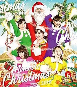 【早期購入特典あり】ももいろクリスマス 2016 ~真冬のサンサンサマータイム~ LIVE Blu-ray BOX【初回限定版】(メーカー特典:ビーチボール付)