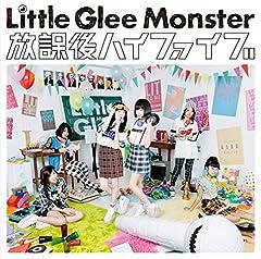 Little Glee Monster「ダイヤモンド」のジャケット画像