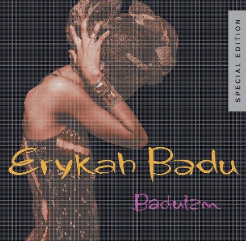 ERYKAH BADU/BADUIZM(