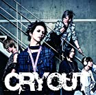 CRY OUT (初回盤A)(DVD付)(在庫あり。)