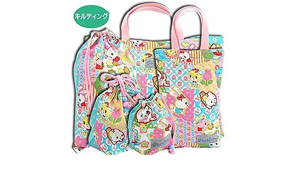 938f2bb98fad Amazon.co.jp: Honey Tune A 5点セット(キルティング): ホビー