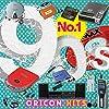 ナンバーワン90s ORICON ヒッツ