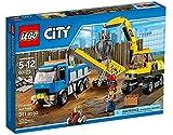 レゴ (LEGO) シティ パワーショベルとトラック 60075 (¥ 6,325)