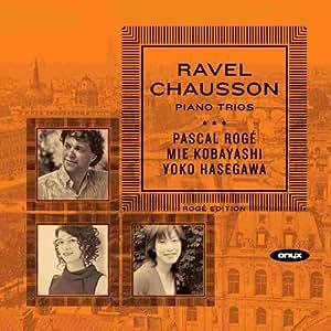 Piano Trio Op 3