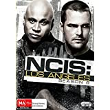 NCIS: LOS ANGELES: SEASON 9 - 6 DISC - DVD