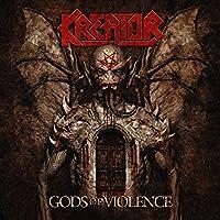 Gods of Violence [Analog]