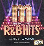 "Manhattan Records""The Exclusives"" R&B Hits Vol.4-Mixed by DJ Komori- ユーチューブ 音楽 試聴"