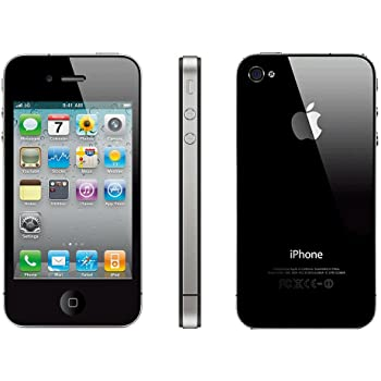 アップル iPhone 4 16GB ブラック MC603J/A