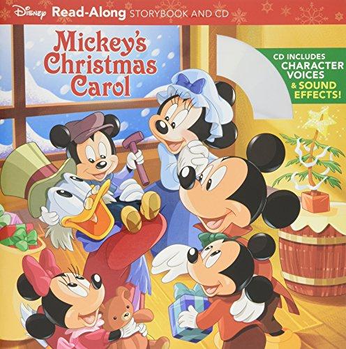 Mickey's Christmas Carol Read-...
