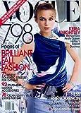 Vogue [US] Sep 08 (単号)