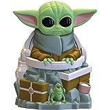 Mandalorian Baby Yoda Design A Vinyl