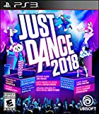 Just Dance 2018 (輸入版