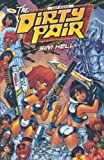 Dirty Pair: Sim Hell Remastered  (3rd ed.) Sim Hell