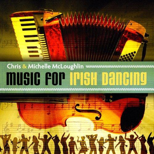 Music for Irish Dancing