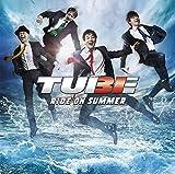 RIDE ON SUMMER(初回生産限定盤B)(DVD付)/