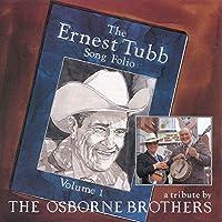 Ernest Tubb Song Folio