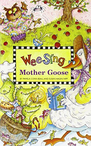 Wee Sing Mother Gooseの詳細を見る